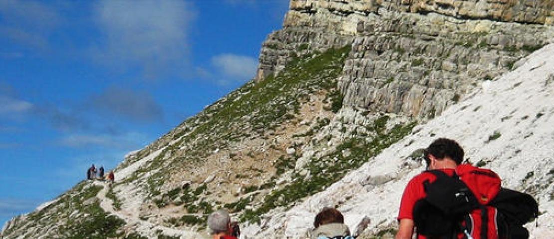 ESVI e. V. - Sektion Bergsport