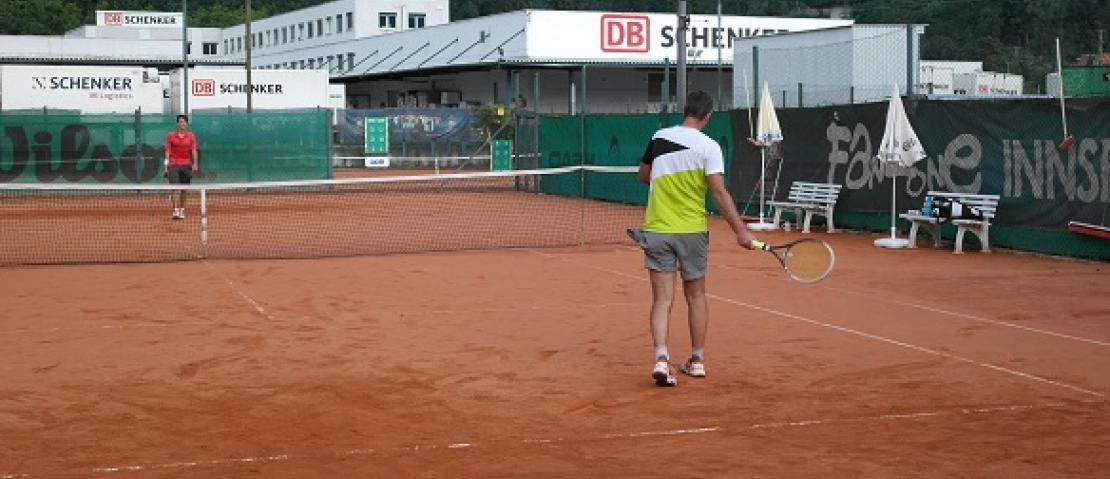 ESV Innsbruck  Eisenbahner Sportverein